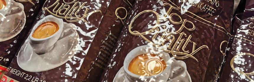 Unser Caffé der Woche: Saicaf