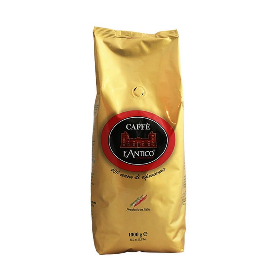 Unser Caffé der Woche: Caffé L'Antico