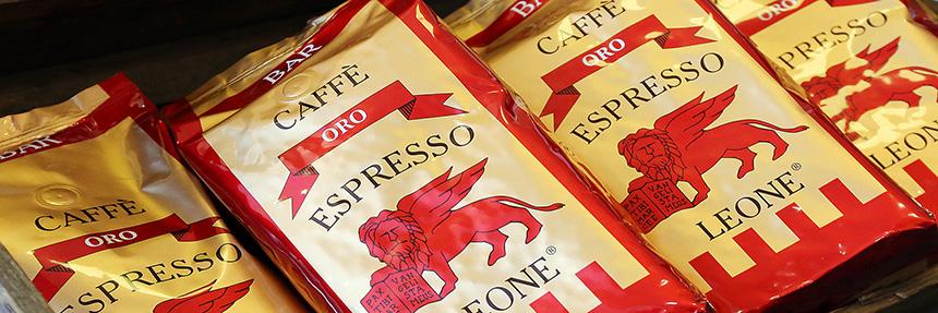Unser Caffé der Woche: Caffé Leone Oro