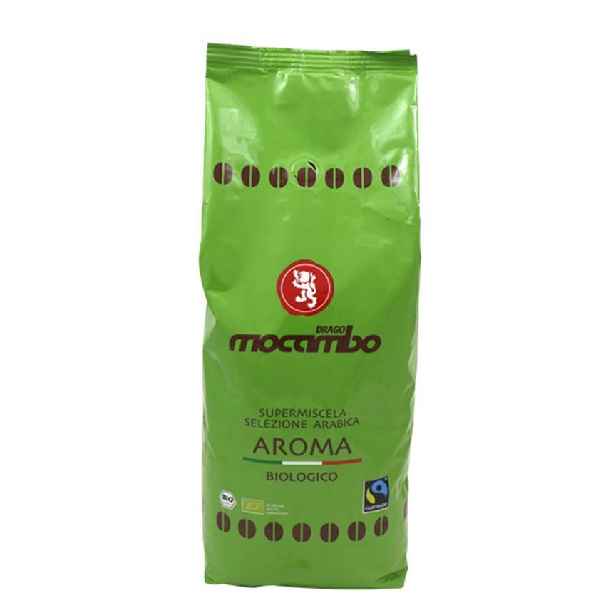 Unser Caffé der Woche: Mocambo Aroma Biologico