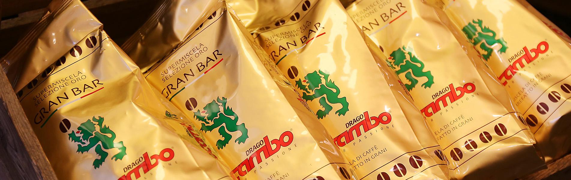Unser Caffé der Woche: Mocambo Gran Bar