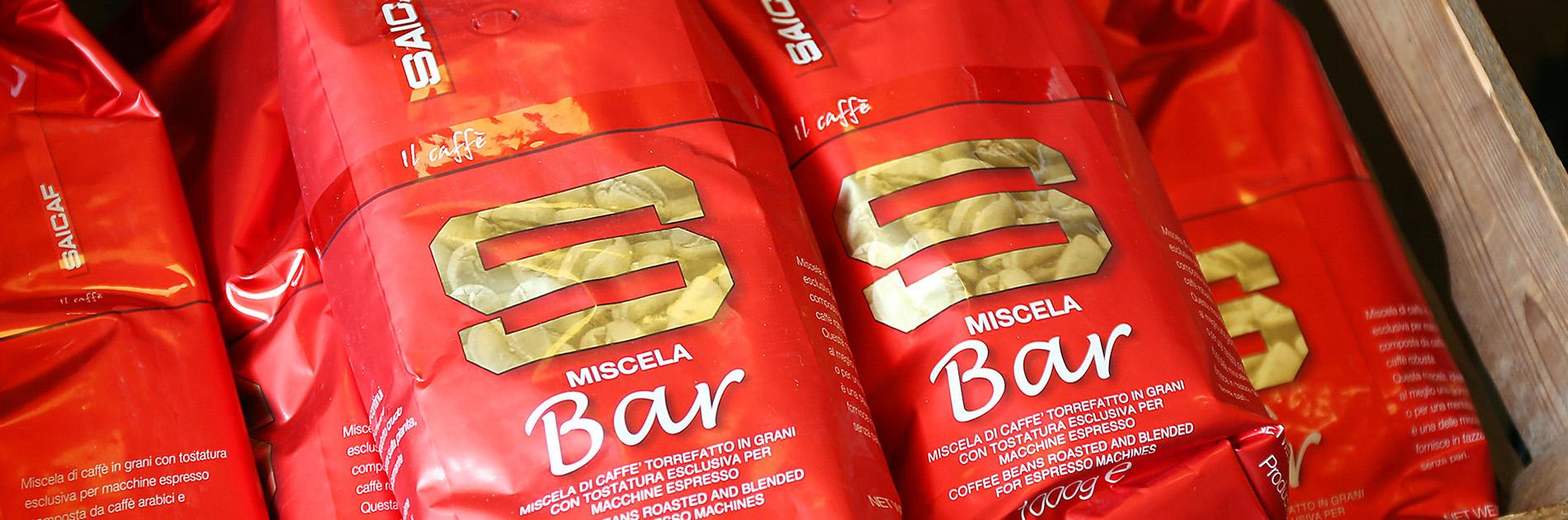 Unser Caffé der Woche: SaiCaf Bar