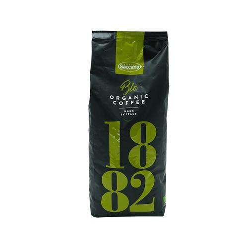 Neu im Sortiment: Der Saccaria 1882 Bio Caffé