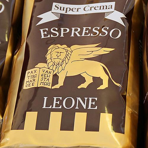 Unser Caffé der Woche: Caffé Leone Super Crema