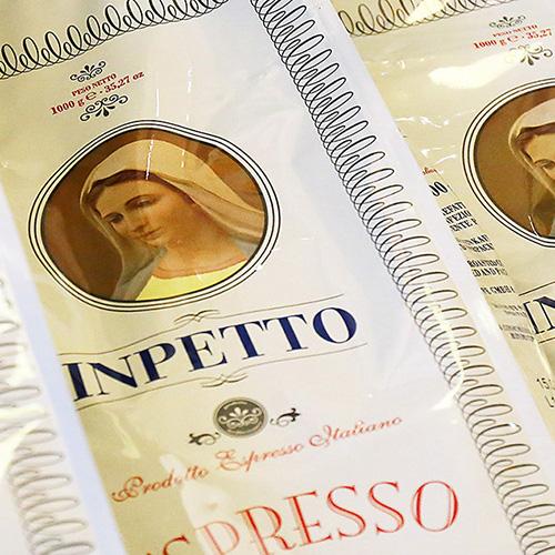Unser Caffé der Woche: Inpetto Espresso