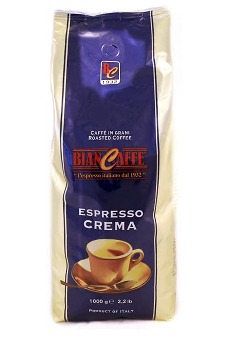BianCaffé Espresso Crema