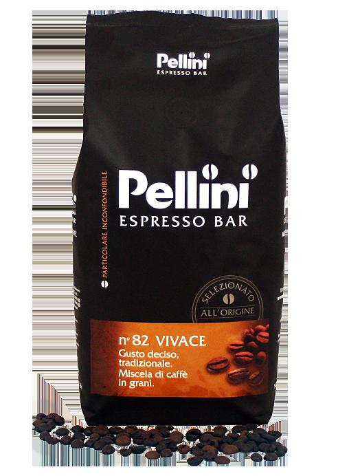 Pellini N° 82 Vivace