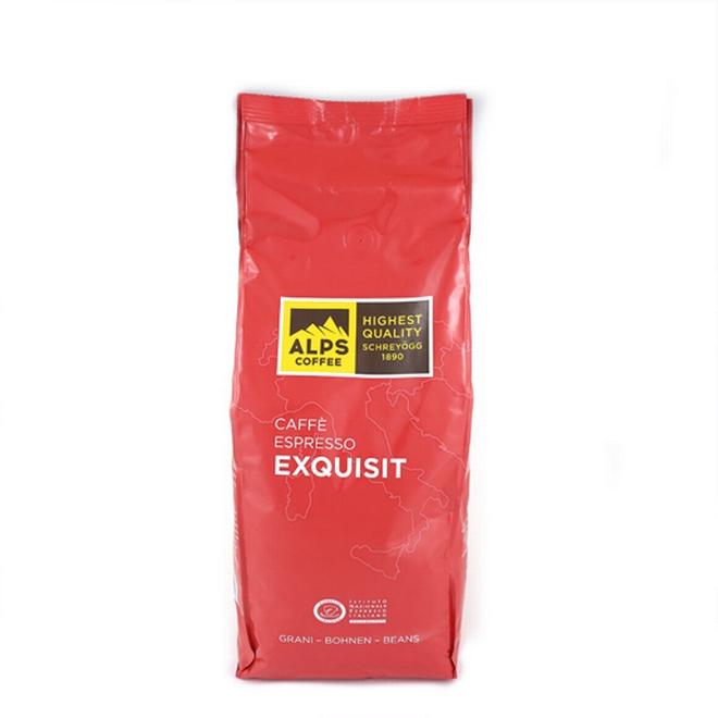 Alps Coffee Exquisit