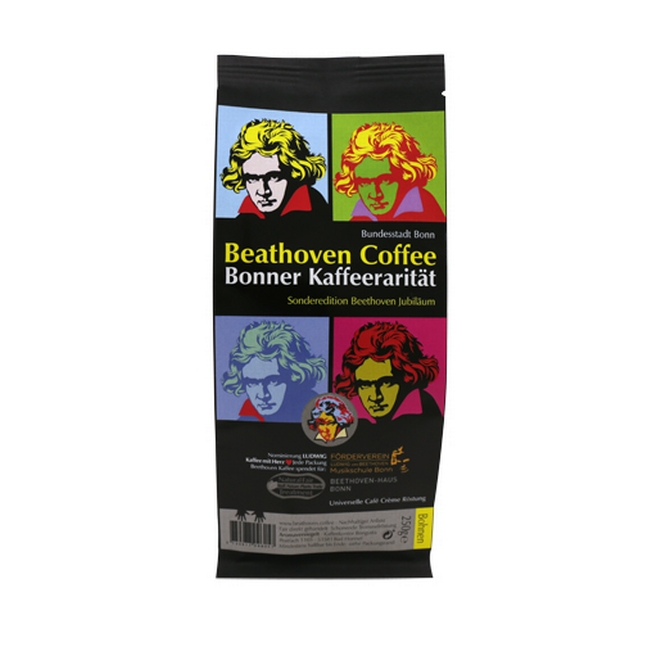 Beathoven Coffee