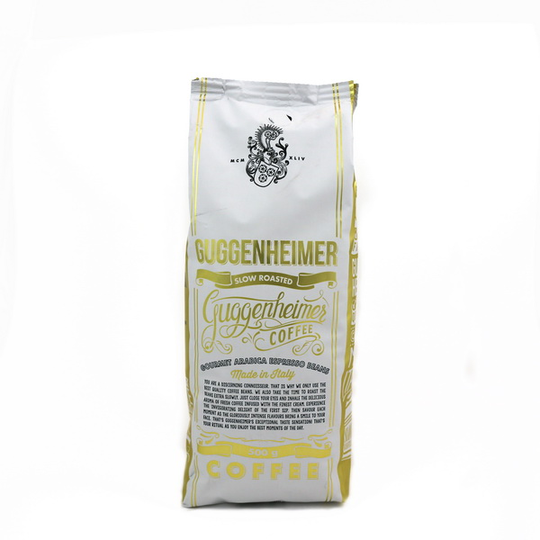 Guggenheimer Gourmet Arabica