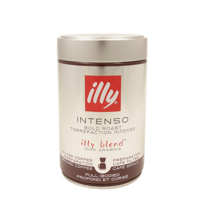 Illy Intenso (Filtercaffé)