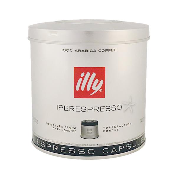 Illy Iperessresso
