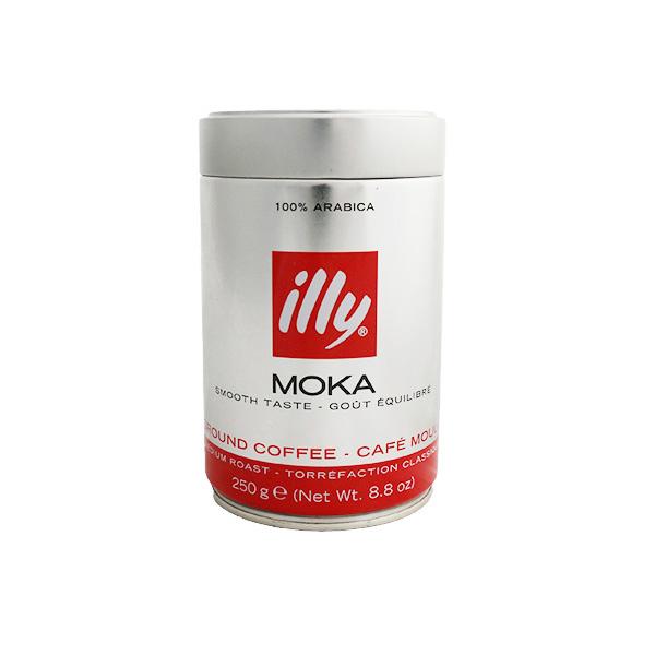 Illy Moka