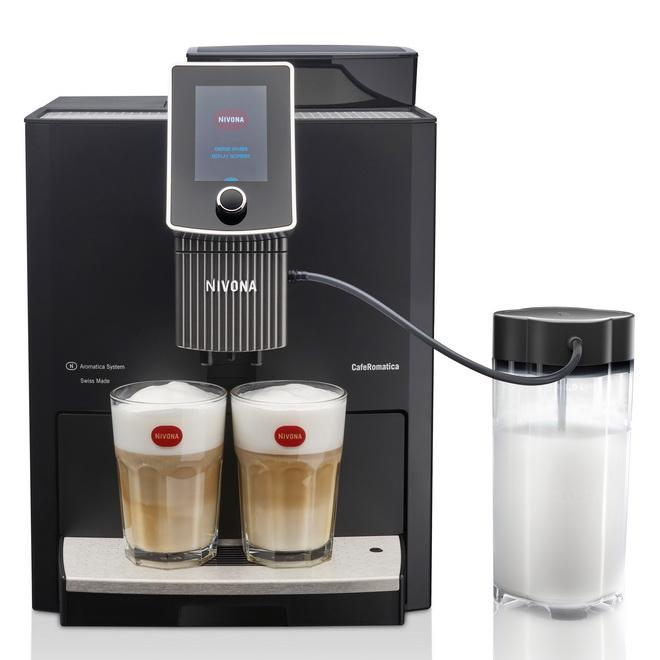 Nivona CafeRomatica1030