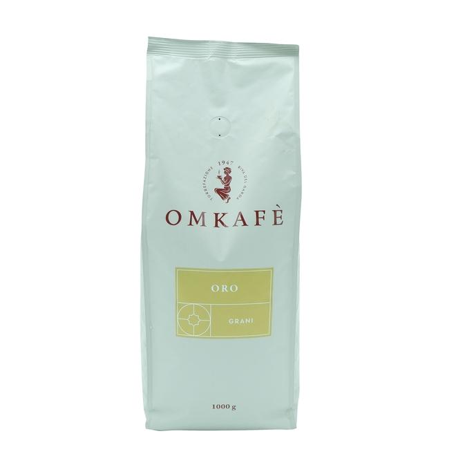 Omkafé Oro