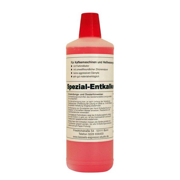 Spezial-Entkalker