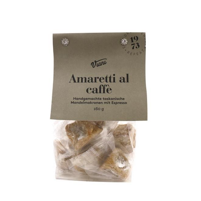 Amaretti con Caffé