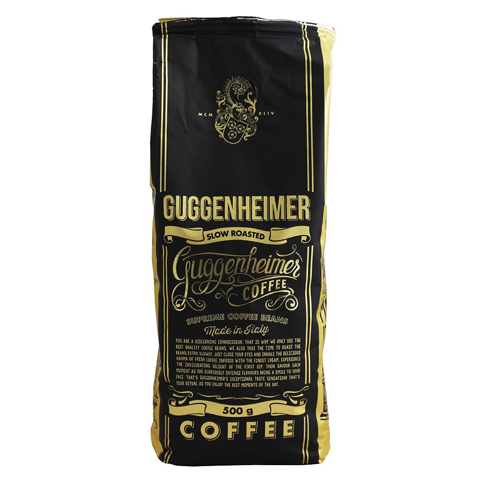 Guggenheimer Espresso Supreme