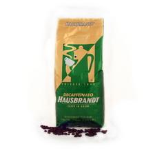 Caffé Hausbrandt entcoffeiniert
