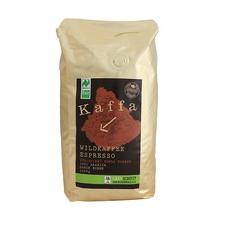 Kaffa Wildkaffee