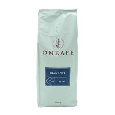 Omkafé Diamante