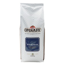 Omkafé Diamante