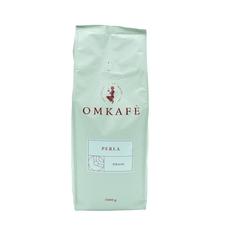 Omkafé Perla